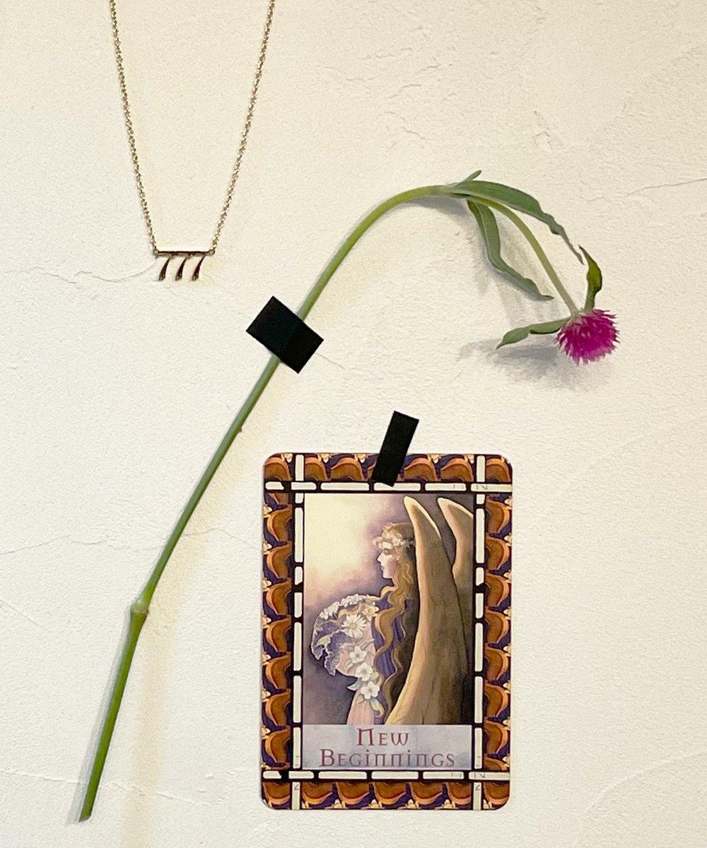 Angel#Necklace(2color)#777