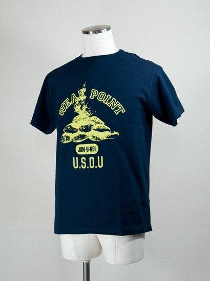 U.S.O.U