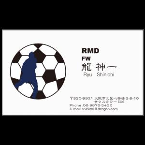 サッカー マドリーカラー