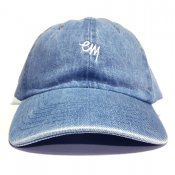 KOMOJI 6 PANEL / Blue Denim