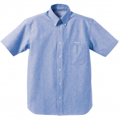 OX SHIRT / Blue