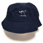 NEZUMISS BUCKET HAT / Navy