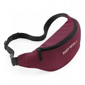 Belt Bag / Burgundy