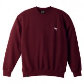 Komoji Sweat / Maroon