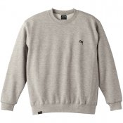 Komoji Sweat / Gray
