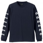 Caterpillar Long sleeve / Navy