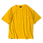 Box Tee / Yellow