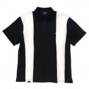 Italy mafia Polo shirt / Black