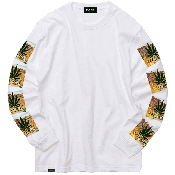 Incense long sleeve