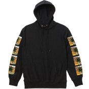 Incense 12.0 oz. Heavyweight Pullover / Black
