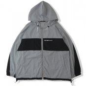 Nylon Jacket / Gray