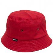 EM BUCKET HAT / Red