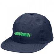 BOMB NYLON CAP / Green