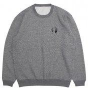 FIG SWEAT / Gray