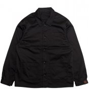 B&C Jacket / Black