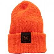 B&C KNIT / Orange