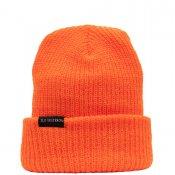 SLD KNIT CAP / Orange