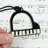 ピアノルーペペンダント