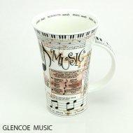 ダヌーンマグカップ GLENCOE MUSIC