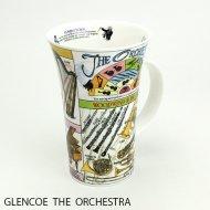 ダヌーンマグカップ GLENCOE THE ORCHESTRA