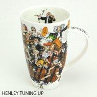 ダヌーンマグカップ HENLEY TUNING UP