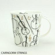 ダヌーンマグカップ  CAIRNGORM STRINGS