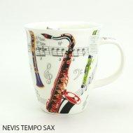 ダヌーンマグカップ  NEVIS TEMPO SAX
