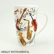 ダヌーンマグカップ HENLEY INSTRUMENTAL