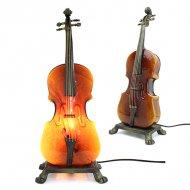 ヴァイオリンランプDECO
