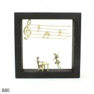 ソナタ・ギャラリー 880「ピアノ&ヴァイオリン」