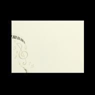 レターパッド用封筒 ハーモニー