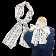 ショパン シルクスカーフ