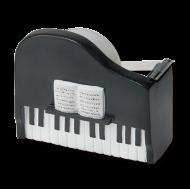 <img class='new_mark_img1' src='https://img.shop-pro.jp/img/new/icons1.gif' style='border:none;display:inline;margin:0px;padding:0px;width:auto;' />ミニテープカッター ピアノ