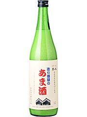 「造り酒屋のあま酒」 720ml