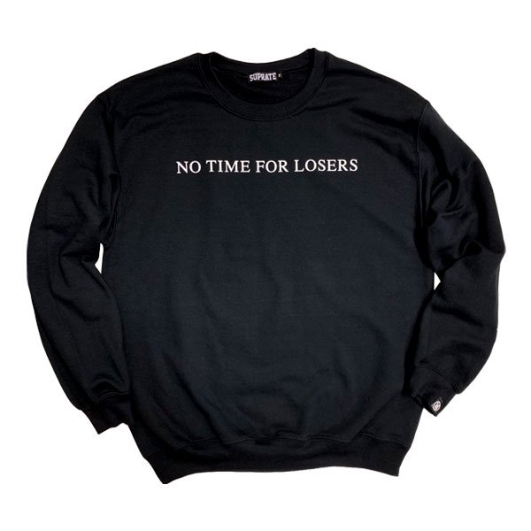 <img class='new_mark_img1' src='https://img.shop-pro.jp/img/new/icons20.gif' style='border:none;display:inline;margin:0px;padding:0px;width:auto;' />N.T.F.L Crew Neck Sweat