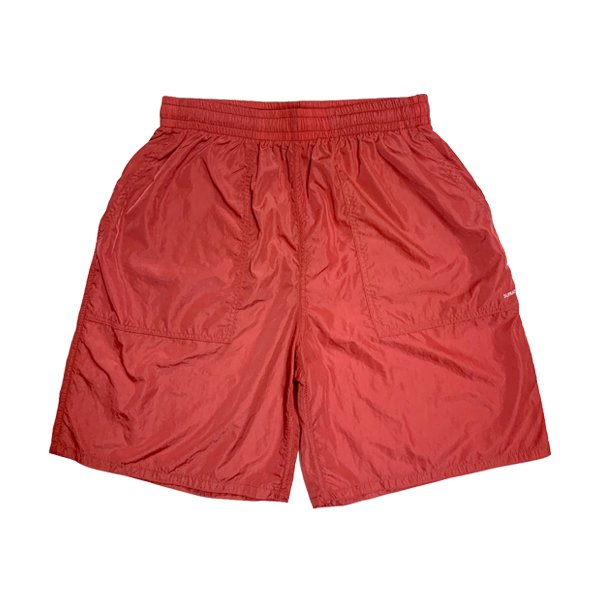 <img class='new_mark_img1' src='https://img.shop-pro.jp/img/new/icons16.gif' style='border:none;display:inline;margin:0px;padding:0px;width:auto;' />Colored Nylon Shorts