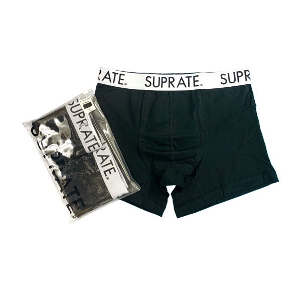 UNDERWEAR 2PIECES PACK