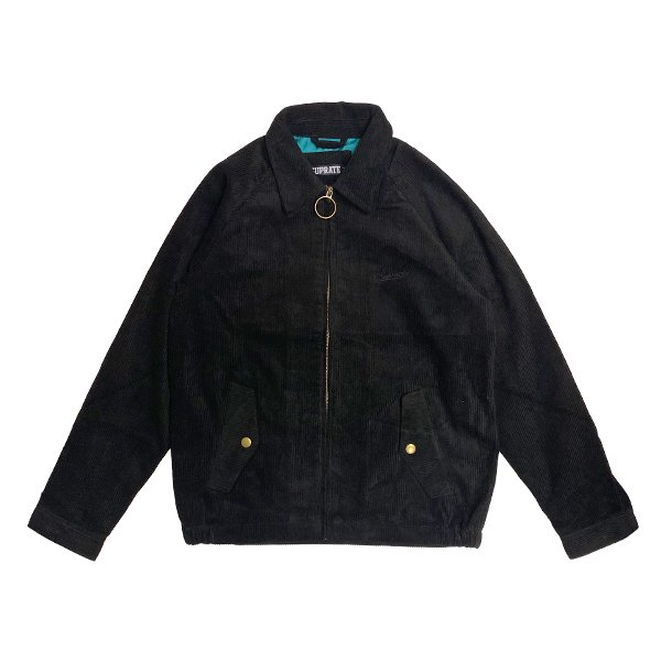 <img class='new_mark_img1' src='https://img.shop-pro.jp/img/new/icons20.gif' style='border:none;display:inline;margin:0px;padding:0px;width:auto;' />Corduroy Drizzler Jacket