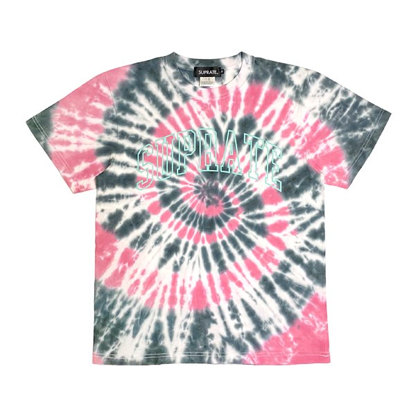 <img class='new_mark_img1' src='https://img.shop-pro.jp/img/new/icons16.gif' style='border:none;display:inline;margin:0px;padding:0px;width:auto;' />Tie Dye Tee