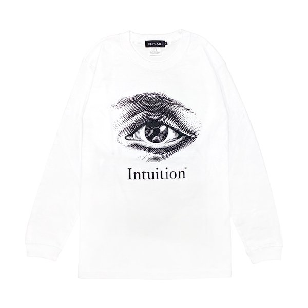 <img class='new_mark_img1' src='https://img.shop-pro.jp/img/new/icons5.gif' style='border:none;display:inline;margin:0px;padding:0px;width:auto;' />Intuition Long T-Shirts