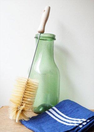 【REDECKER】ボトルブラシ