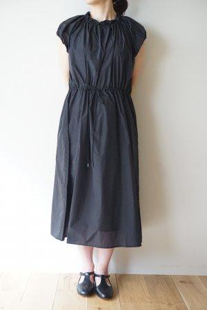 【Honnete】Draw String Dress