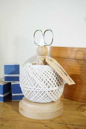 【CreamoRe Mill】String Tidy