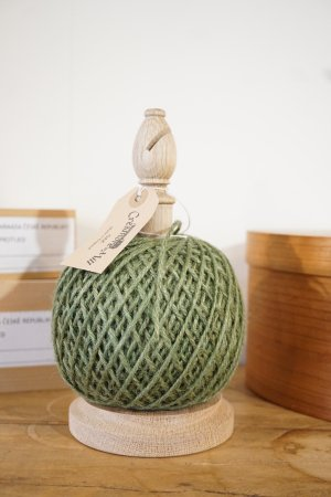 【CreamoRe Mill】Bishop Twine Stand