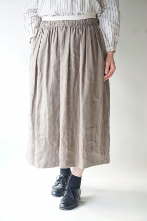 <img class='new_mark_img1' src='https://img.shop-pro.jp/img/new/icons48.gif' style='border:none;display:inline;margin:0px;padding:0px;width:auto;' />【Nigel Cabourn】VINTAGE GATHERED SKIRT
