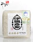 令和元年 伊彌彦米 【新潟県産 特別栽培コシヒカリ】 300g