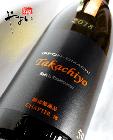 Takachiyo 59  IPPON-OMACHI 純米吟醸生原酒 1800ml