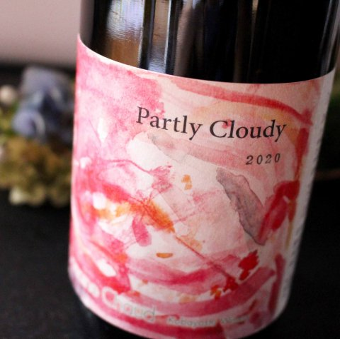 ドメーヌ ショオ Partly Cloudy 2020 750ml