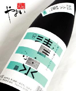清泉 越淡麗 純米吟醸 720ml