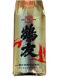 鶴の友 別撰 1.8L